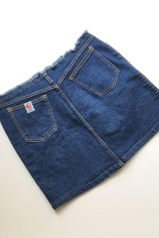Saia Jeans Indigo 36